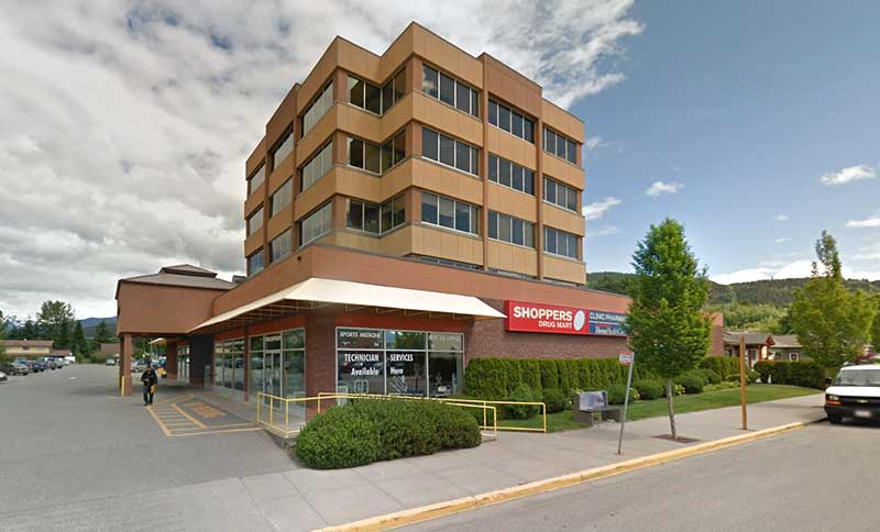 Terrace BC Podiatry Clinic